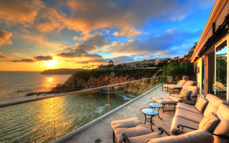 Laguna Beach Houses For Rent Beach House Style - Luxury home vacation rentals
